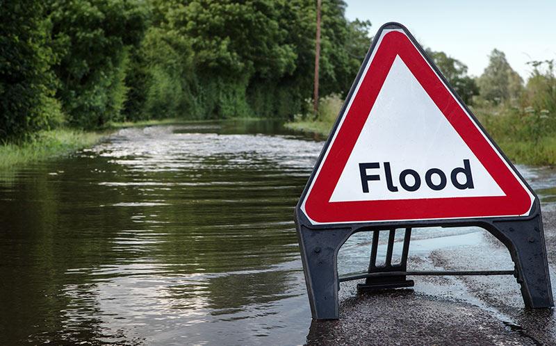 FloodRe Scheme